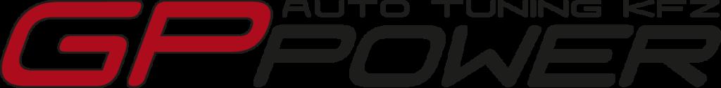GP-Power Logo