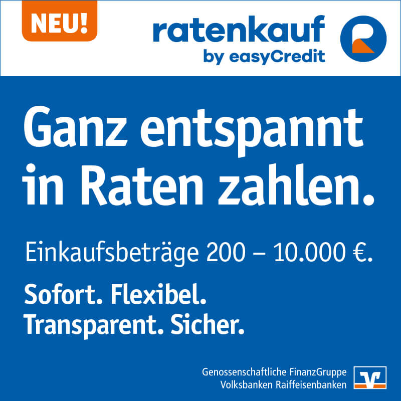 Ratenzahlung GP-Power