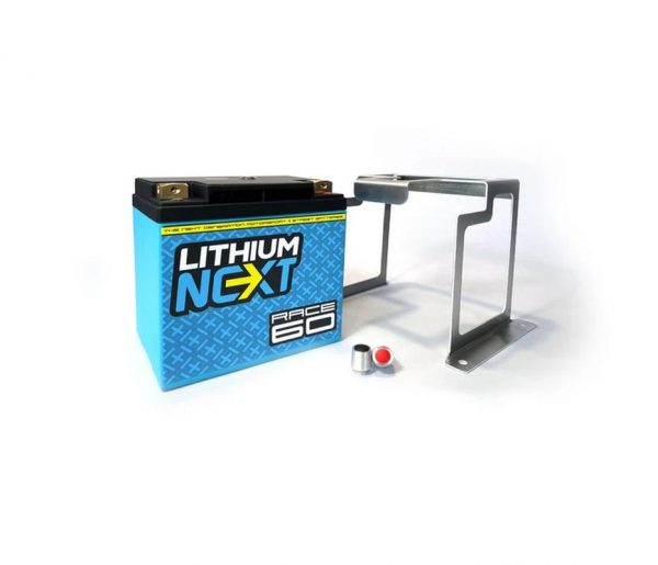 LithiumNEXT RACE-SET