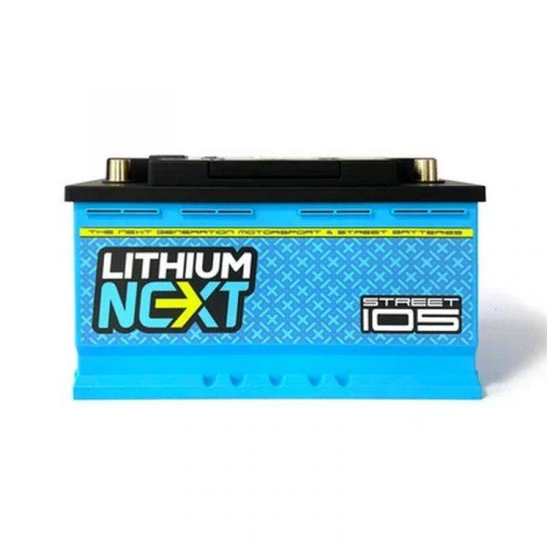 LithiumNEXT STREET105