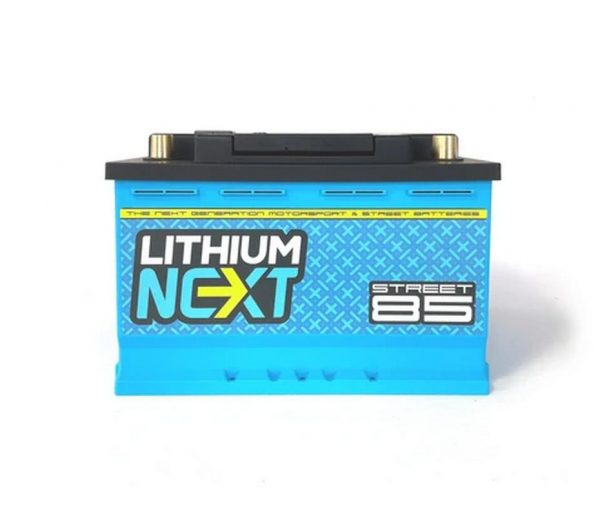 LithiumNEXT STREET85
