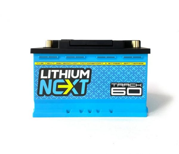 LithiumNEXT TRACK60