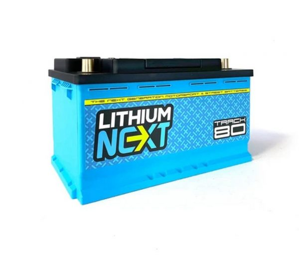 LithiumNEXT TRACK80